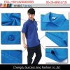 Promotional Cotton poloT-shirt wholesale t shirts