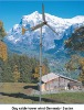 Wind Generator SZ200-2KW