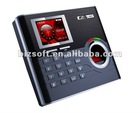 Model: YSZ-BY3328IIIT Fingerprint Attendance Machine