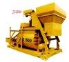 Concrete mixer - 2400L