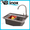 ABLinox Stainless Steel Kitchen Sinks BG11