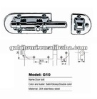 stainless steel casting security Lock G10