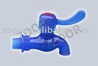 """""""ZOOR"""" plastic water faucet"""