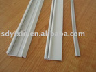 pvc extrusion profile mould