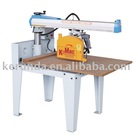 Radial Arm Saw good for wood plate sawing