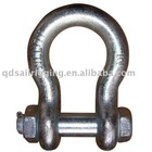 US Type Bolt Anchor shackle - G2130 Rigging