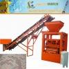 Gongyi Shaolin machine automatic light weight brick making machine for all kinds of bricks making