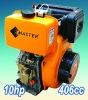 10.0hp diesel engine
