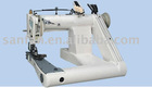New juki three needle industrial sewing machine