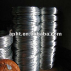 Supply High Quality hot dipped galvanized wire (Factory)