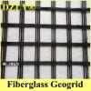 Low Price Fiberglass Geogrid