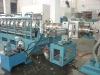 PE profile extrusion production line - SJ 105