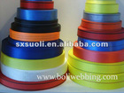High Tenacity Polyester Webbing Sling safety belt ( lifting sling belt safety factor 7:1,8:1,6:1,5:1)