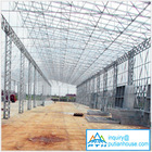 Light Steel Prefab Villa/prefabricated light steel structure villa/prefab villa house/steel structure building