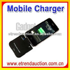New Arrival Mobile Charger Power -1900D for iPhone & iPod