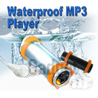 4GB Waterproof MP3 Player for Swimming Water Sport