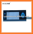 LCD membrane switch made in China