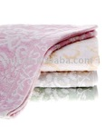 fashion zero twist bamboo fiber towel