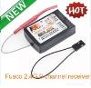 New Fusco 2.4G 9CH channel receiver for remote control car Boat