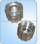 Casting Parts-Stainless Steel Nuts
