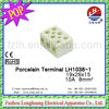 Porcelain Terminal Block LH1038-1 10A 19*26*15MM! /ceramic huawei gsm fixed wireless terminal