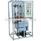 photovoltaic/medical equipment EDI water treatment system