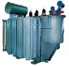 SZ9-31500kVA Oil-immersed Power Transformer (On-load Voltage Regulation)
