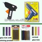Hot Metal Glue Gun and Glue Stick China supplier