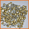 Point back rhinestone lead free crystal welding rhinestone