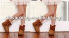 women winter thicken warm snow boots