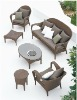 modern wicker furniture
