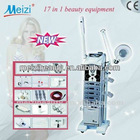 17 in 1 Multifunctional Beauty Equipment for salon