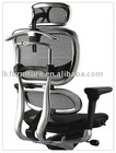 High Back Office Boss Chair With Headrest