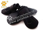 2012 JML Lightweight mesh dog booties,Dog Shoes with Solf Sole,x403,Black color