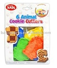 ANIMAL COOKIE CUTTER