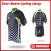 """2013 Nimblewear """"Grid Edge""""short sleeve cycling wear,cycling shirt, cycling top,cycling apparel,cycling jersey"""
