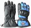 Ski Gloves MCS-102 Blue