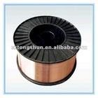 size 0.8-1.2mm CO2 gas shiedling welding wire