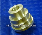 high-quality CNC aluminum casting metal parts for medical equipment