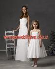 2011 new Flower girls dresses
