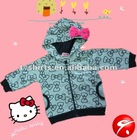 Cute Hello Kitty Baby hoodies