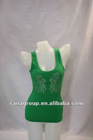 FMT-09 women seamfree tank tops in bulk