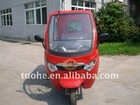 Electric passenger tricycle(THCL-10D)