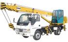 5 tons mini truck crane