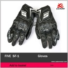 Motocycle gloves MX GLOVES Five gloves