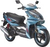 gasoline scooter (JJ50QT-23)
