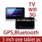 7 inch low cost 3g tablet pc phone