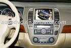 Special CAR DVD/GPS for Nissan New Sylphy (with original host machine)