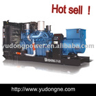 Cummins 728kw professional industrial diesel genset