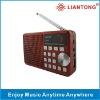Boradcast FM Radio Speaker RX-898